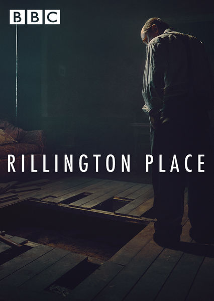 Rillington Place on Netflix UK