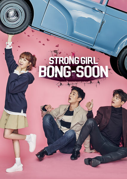 Strong Girl Bong-soon (Him-ssen Yeo-ja Do Bong-soon)