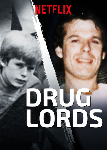 Drug Lords on Netflix UK
