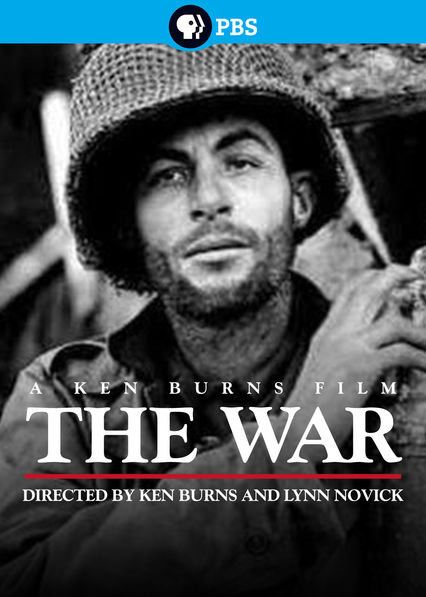 Ken Burns: The War on Netflix UK