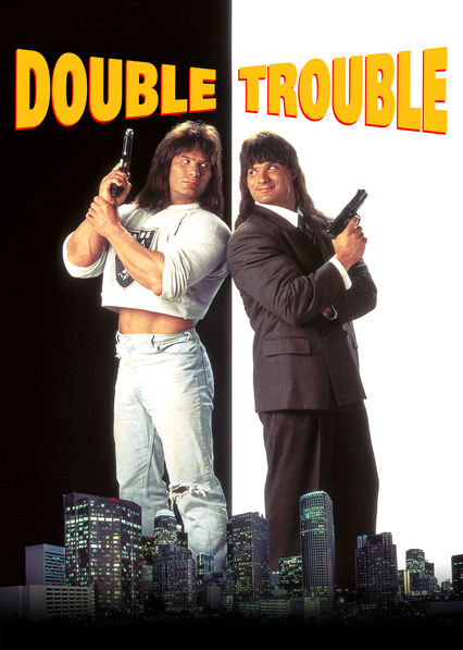 Double Trouble on Netflix UK