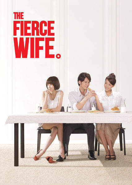 The Fierce Wife