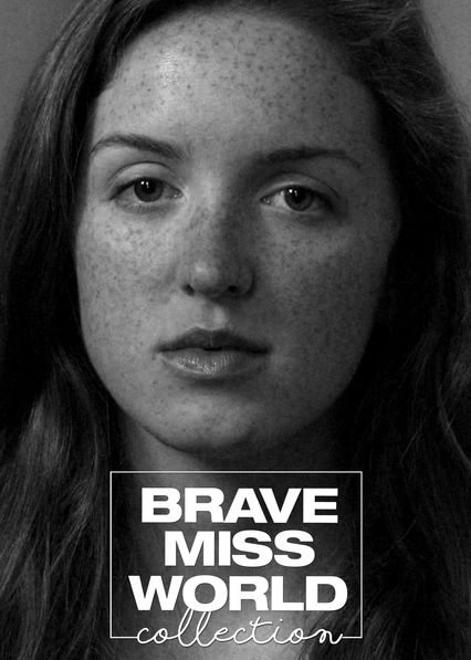 Brave Miss World on Netflix UK