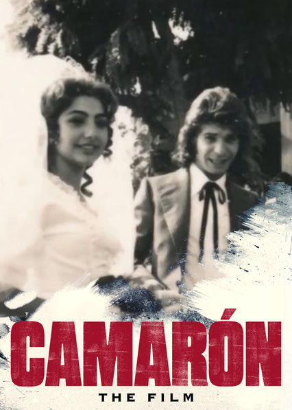 Camarón: The Film on Netflix UK