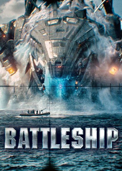 Battleship on Netflix UK