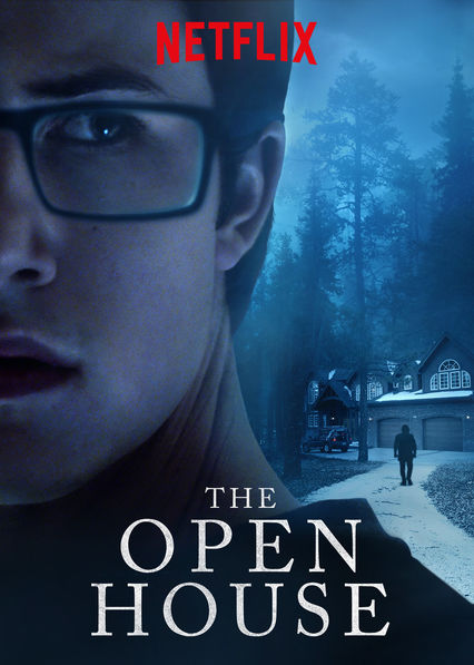 The Open House on Netflix UK