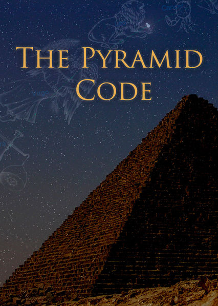 The Pyramid Code on Netflix UK