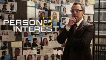 Person of Interest (2015)