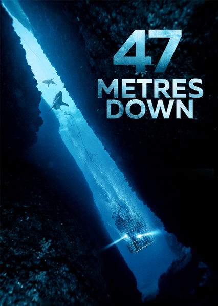 47 Metres Down on Netflix UK