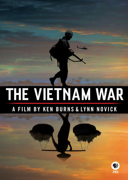 The Vietnam War: A Film by Ken Burns and Lynn Novick