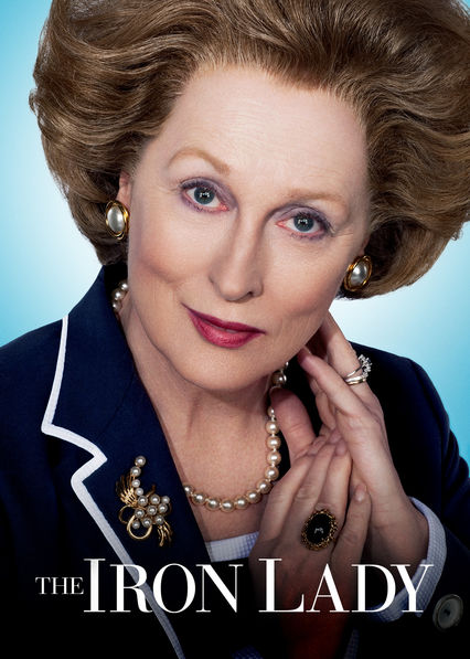 The Iron Lady on Netflix UK
