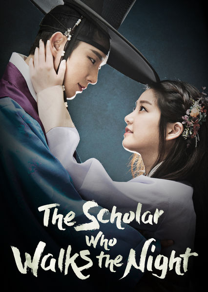 Nonton The Scholar Who Walks the Night Episode 19 Subtitle Indonesia dan English