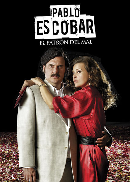 Pablo Escobar, el patr�n del mal on Netflix UK