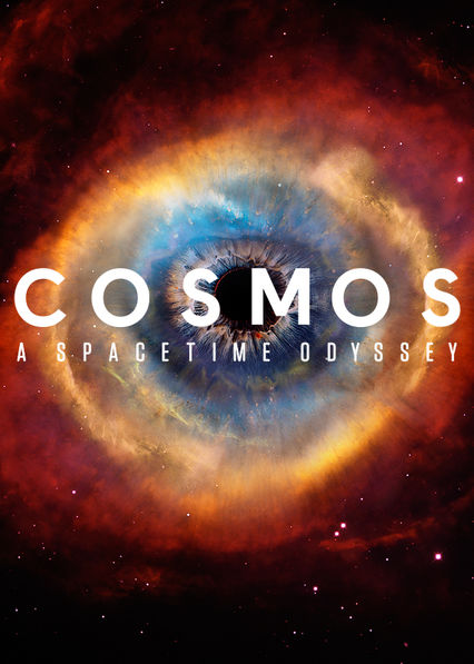 Cosmos: A Spacetime Odyssey on Netflix UK