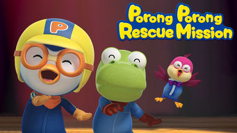 Porong Porong Rescue Mission (2014)
