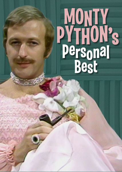 Monty Python's Personal Best on Netflix UK