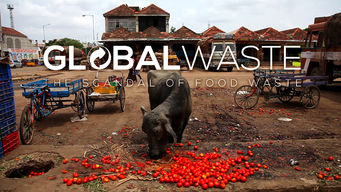 Global Waste: The Scandal of Food Waste (2011)