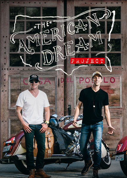 The American Dream Project on Netflix UK