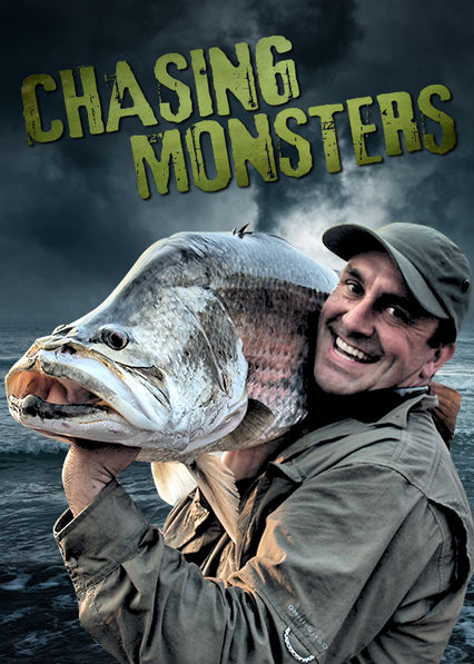 Chasing Monsters on Netflix UK