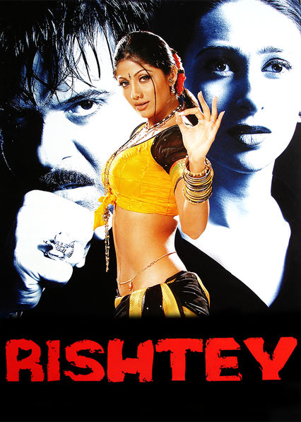 Rishtey on Netflix UK