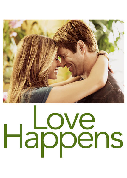 Love Happens on Netflix UK