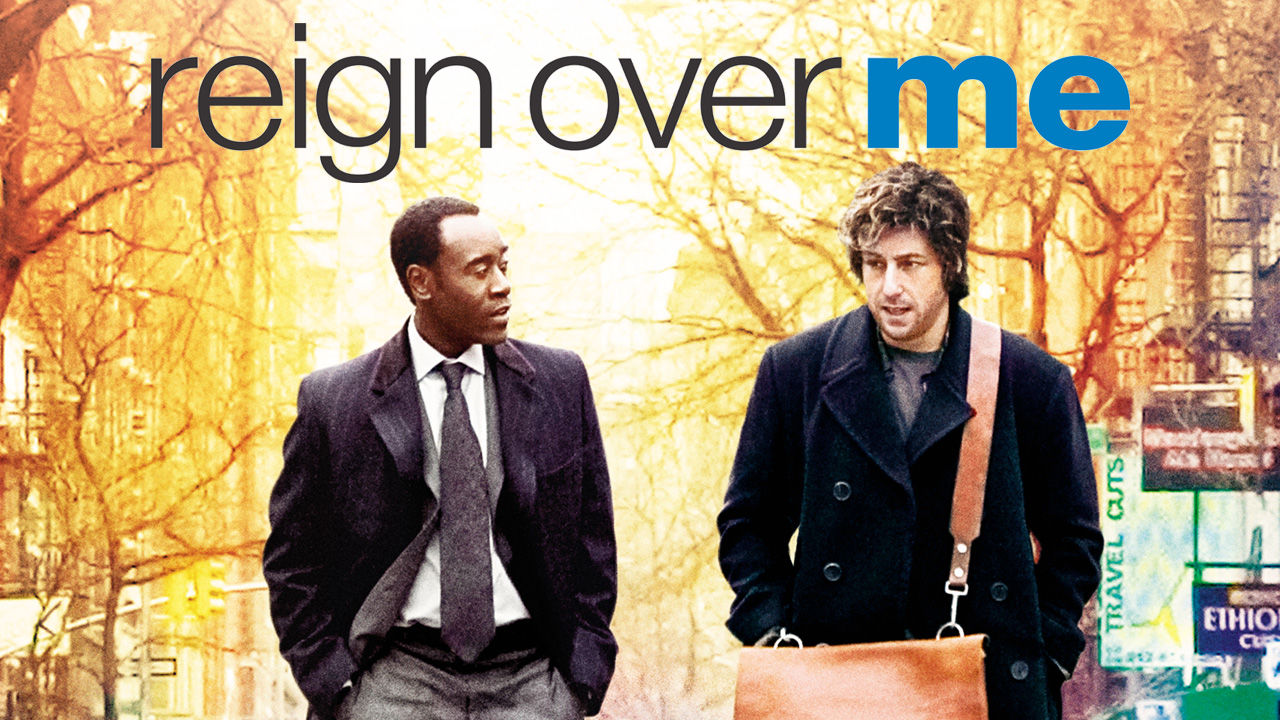 Reign Over Me on Netflix UK