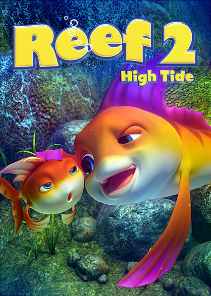 The Reef 2: High Tide on Netflix UK