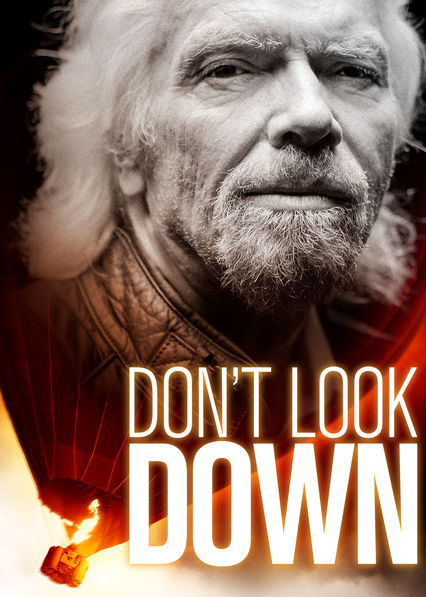 Don't Look Down on Netflix UK