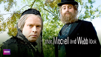 That Mitchell and Webb Look (2010)
