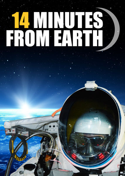 14 Minutes from Earth on Netflix UK