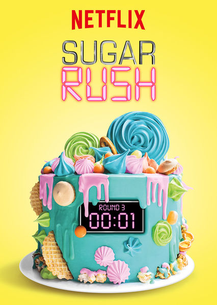 Sugar Rush on Netflix UK