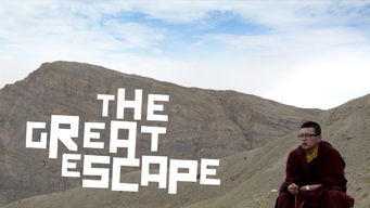 The Great Escape on Netflix UK