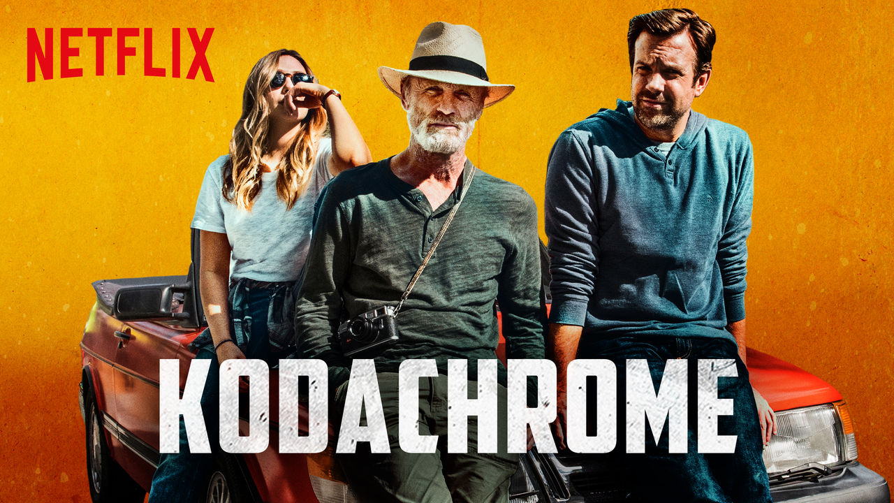 Kodachrome on Netflix UK