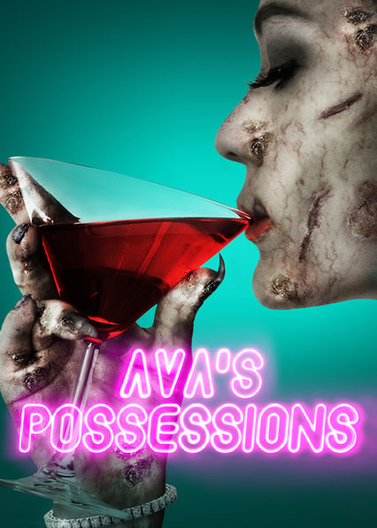 Ava's Possessions on Netflix UK