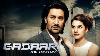 Gaddar: the Traitor (2015)