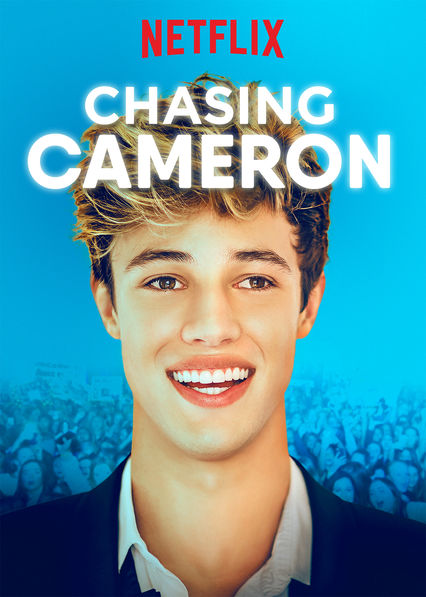 Chasing Cameron on Netflix UK