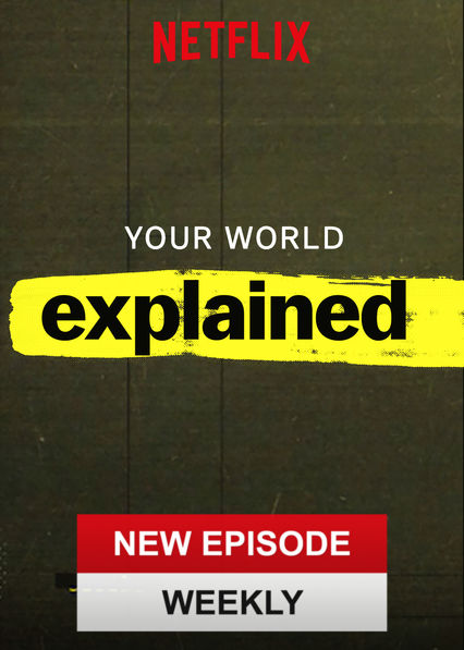 Explained on Netflix UK