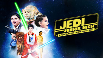 Jedi Junior High (2014)