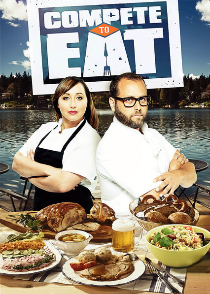 Compete to Eat on Netflix UK