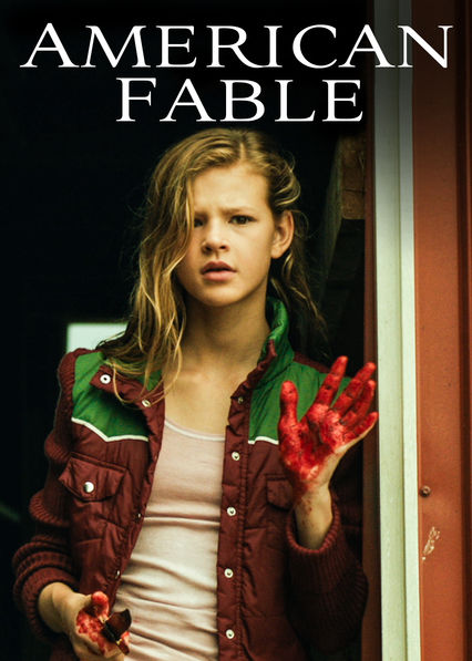 American Fable on Netflix UK