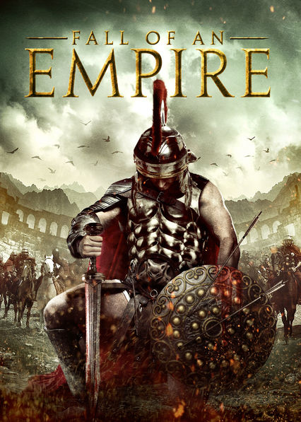 Fall of an Empire on Netflix UK