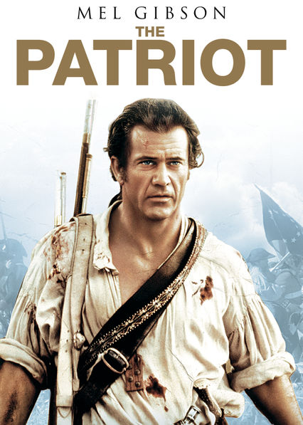 The Patriot on Netflix UK