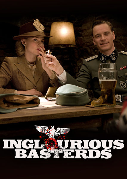 Inglourious Basterds on Netflix UK