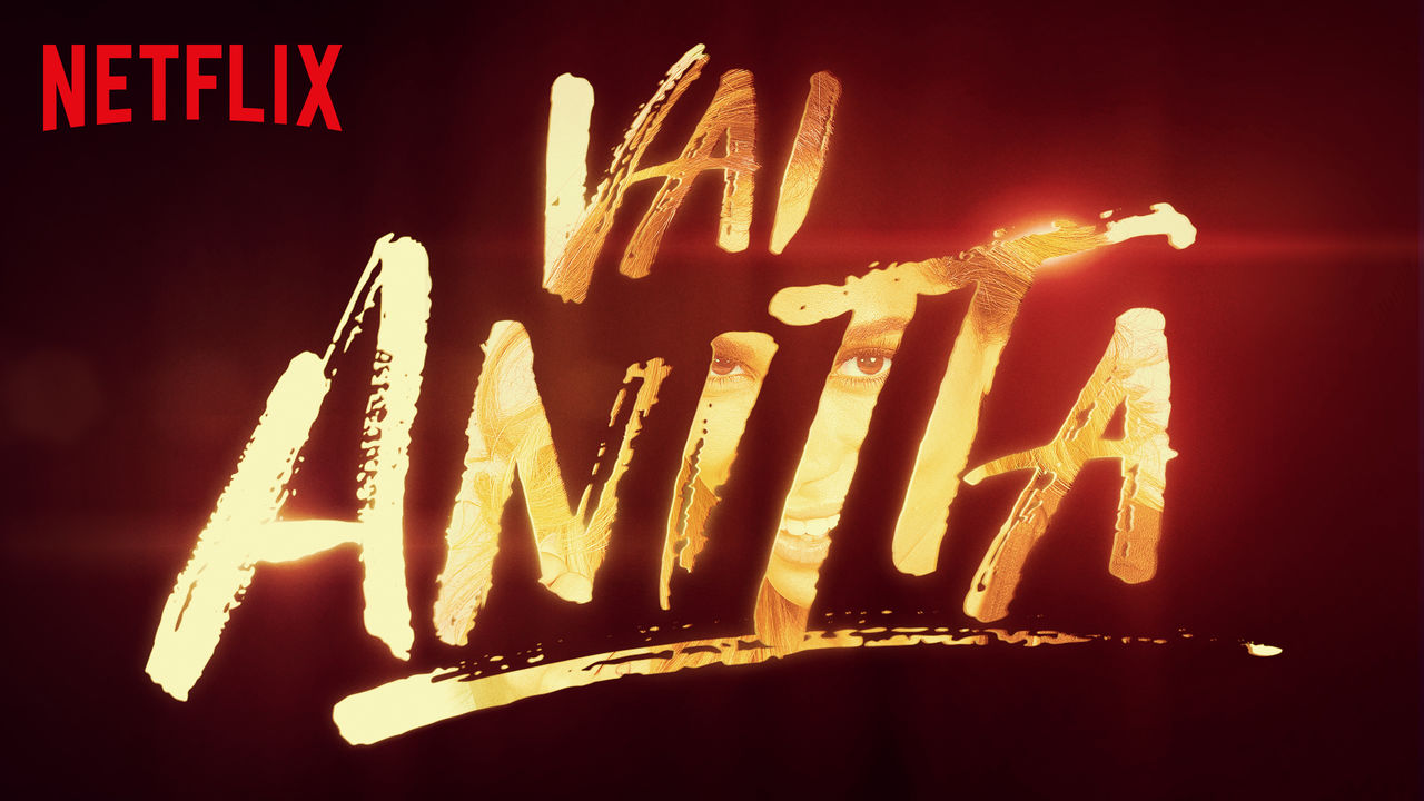 Vai Anitta on Netflix UK