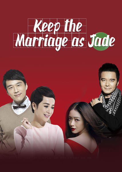 Keep the Marriage as Jade on Netflix UK