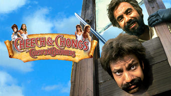 Cheech & Chong's The Corsican Brothers (1984)