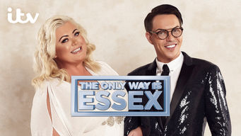 The Only Way Is Essex (2017)