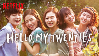 Hello, My Twenties! (2017)