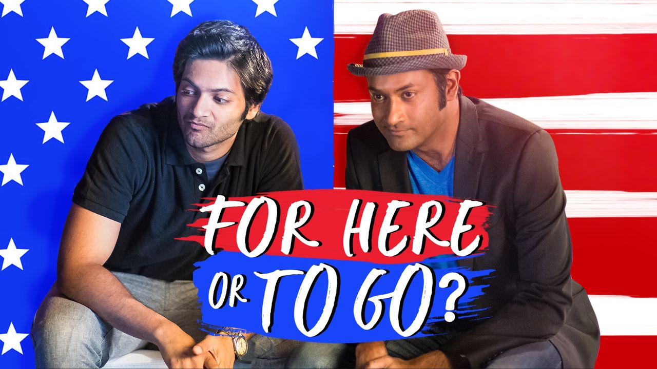 For Here or to Go? on Netflix UK