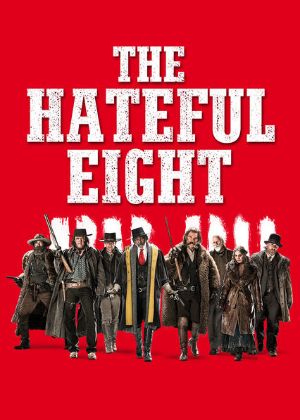 The Hateful Eight on Netflix UK